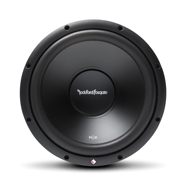 "Picture of Rockford Fosgate Prime 12"" R2 4-Ohm DVC Subwoofer
