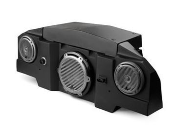 Picture of JL Audio SlamPak™ System™ for 2008-Up Polaris RZR