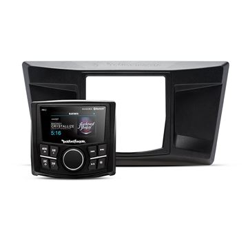 Picture of Rockford Fosgate Stereo Kit for select YXZ® models