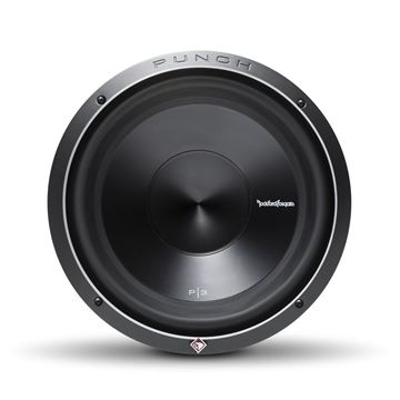 "Picture of Rockford Fosgate Punch 12"" P3 4-Ohm DVC Subwoofer"