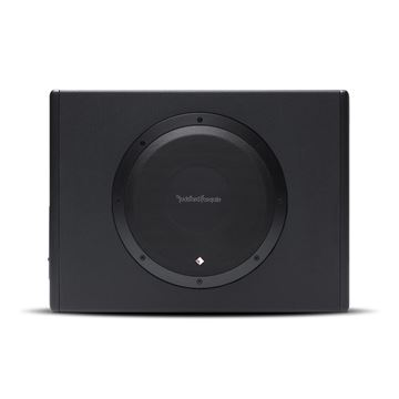 "Picture of Rockford Fosgate Punch Single 10"" 300 Watt Amplified Subwoofer"