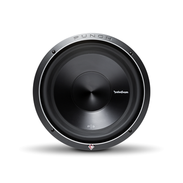 "Picture of Rockford Fosgate Punch 12"" P3 2-Ohm DVC Subwoofer P3D2-12"