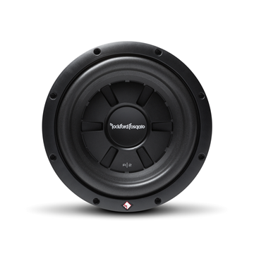 "Picture of Rockford Fosgate Prime 10"" R2 4-Ohm DVC Shallow Subwoofer R2SD4-10"