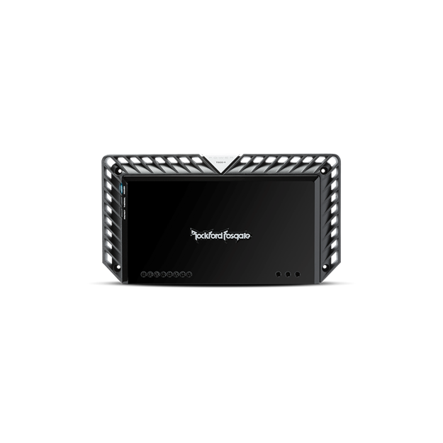 Picture of Rockford Fosgate Power 600 Watt 4-Channel Amplifier T600-4