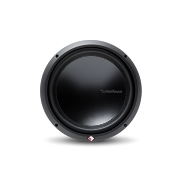 "Picture of Rockford Fosgate Power 12"" T1 4-Ohm DVC Subwoofer T1D412"