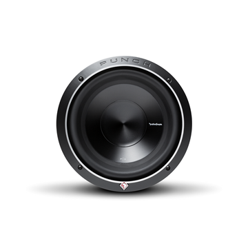 "Picture of Rockford Fosgate Punch 10"" P3 2-Ohm DVC Subwoofer P3D2-10"