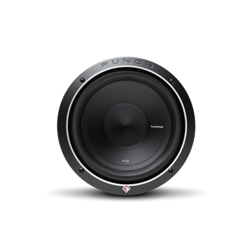 "Picture of Rockford Fosgate Punch 10"" P2 4-Ohm DVC Subwoofer P2D4-10"