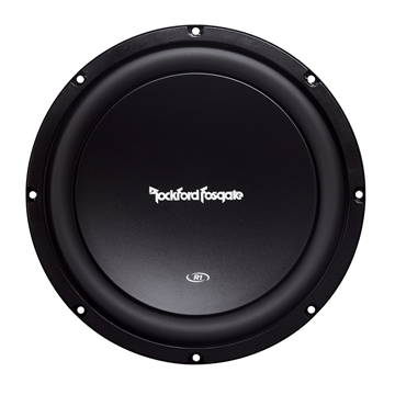 "Picture of Rockford Fosgate 10"" Prime 4-Ohm SVC SubwooferR1S410"