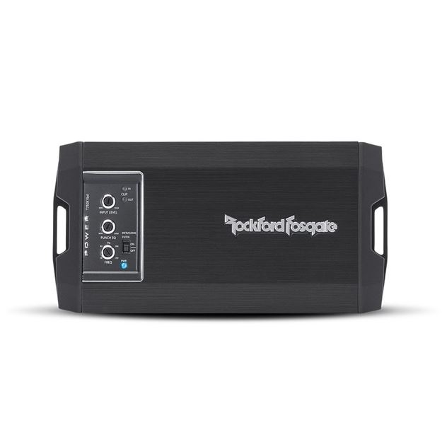 Picture of Rockford Fosgate Power 750 Watt Class-bd Mono Amplifier