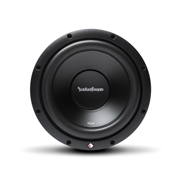 "Picture of Rockford Fosgate Prime 10"" R2 2-Ohm DVC Subwoofer R2D2-10"
