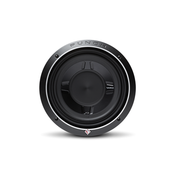 "Picture of Rockford Fosgate Punch 10"" P3S Shallow 2-Ohm DVC Subwoofer P3SD2-10"