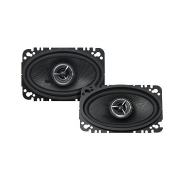 "Picture of Kenwood eXcelon 4"" x 6"" 2-Way Custom Fit Speaker System"