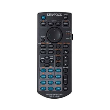Picture of Kenwood Optional remote control for multimedia and navigation receivers