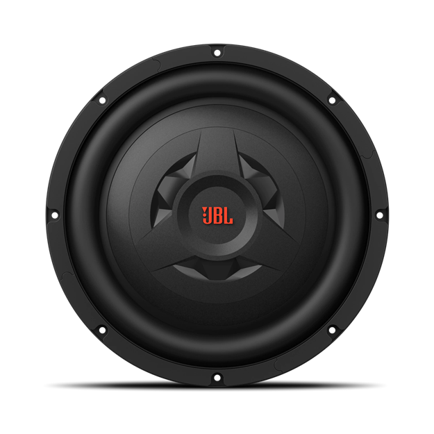 "Picture of JBL Club WS1000 Club WS1000 - 10"" Shallow Mount Subwoofer"