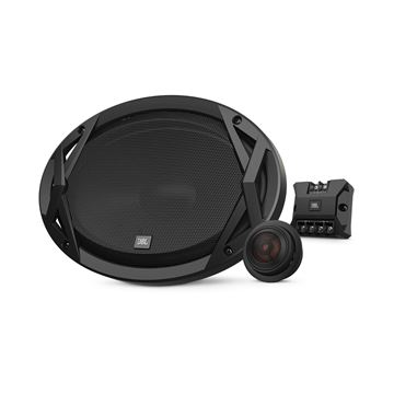 "Picture of JBL Club 9600c 6""x9"" (152mm x 230mm) component speaker system"
