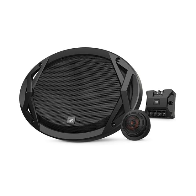 Picture of JBL Club 9600c