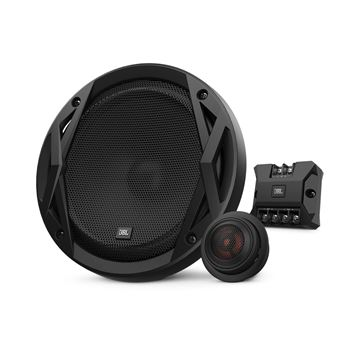"Picture of JBL Club 6500c 6-1/2"" (160mm) component speaker system"