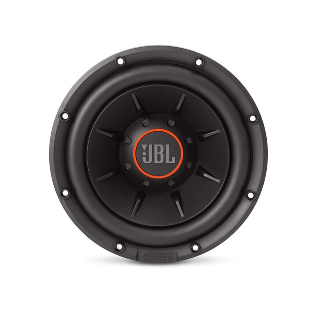 "Picture of JBL  S2-1024 10"" car audio subwoofers"