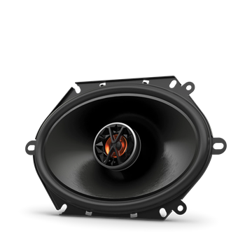"Picture of JBL Club 8620 6""x8"" (152mm x 203mm) coaxial car speaker"