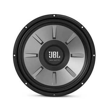 "Picture of JBL Stage 1010 900W Max (225W RMS) 10"" Stage Series Single 4 ohm Car Subwoofer"