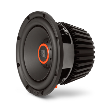 "Picture of JBL S3-1024 10"" (250mm) high-performance car audio subwoofer"