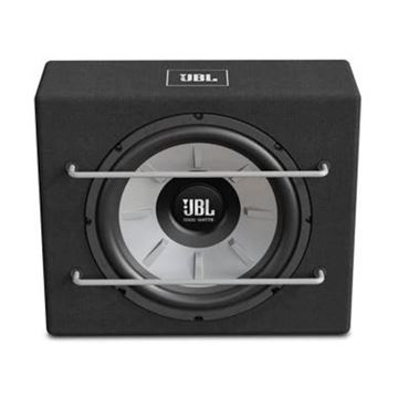 "Picture of JBL Internship 800 BA 8 ""active bass box from JBL"
