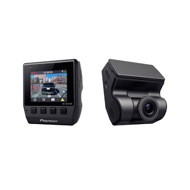 Picture of Pioneer Low profile Full HD Dash Camera