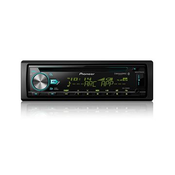 Picture of Pioneer DEH-S6000BS CD Receiver with Enhanced Audio Functions, Improved Pioneer ARC App Compatibility, MIXTRAX®, Built-in Bluetooth®, and SiriusXM-Ready™