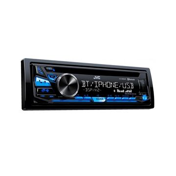 Picture of JVC 1-DIN CD Receiver