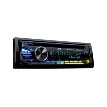 Picture of JVC 1-DIN CD Receiver KD-R980BTS