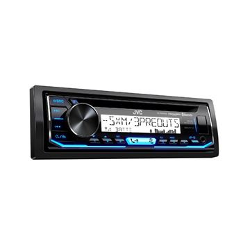 Picture of JVC 1-DIN CD Receiver KD-R99MBS