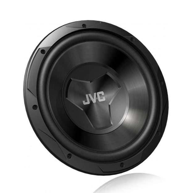 Picture of JVC Subwoofer