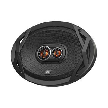 "Picture of JBL CLUB 9630 6x9"" 3-Way Coaxial Speakers CLUB 9630"