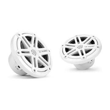 "Picture of JL Audio 6-1/2"" Marine speakers (White w/ ""Sport"" grilles)"