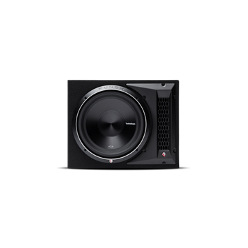 "Rockford Fosgate Punch Single P3 12"" Loaded Enclosure"