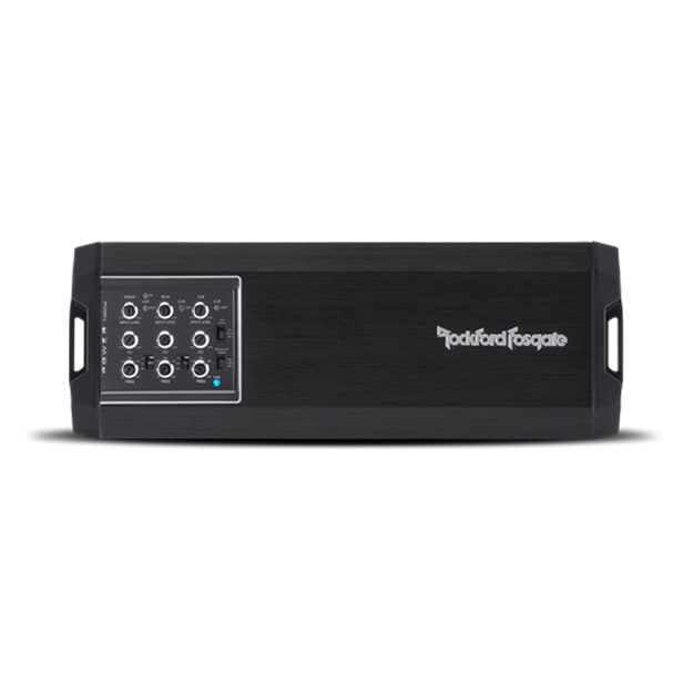 Picture of Rockford Fosgat Power 1,000 Watt Class-ad 5-Channel Amplifier