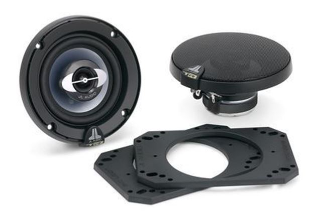 Picture of JL Audio TR400-CXi