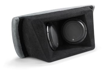 Picture of JL Audio SB-B-7SER/10W6v3: Stealthbox® for 2002-2008 BMW 7-Series (E65/E66)