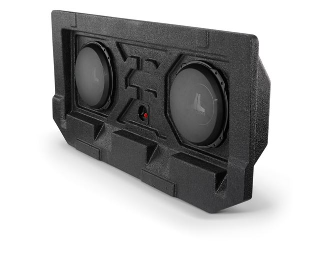 Picture of JL Audio SB-GM-AVAL/12TW3: Stealthbox® for 2002-2013 Chevrolet Avalanche & 2002-2009 Cadillac Escalade