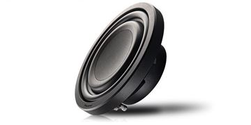 "Picture of Pioneer 10"" Single 2 ohms Voice Coil Subwoofer"