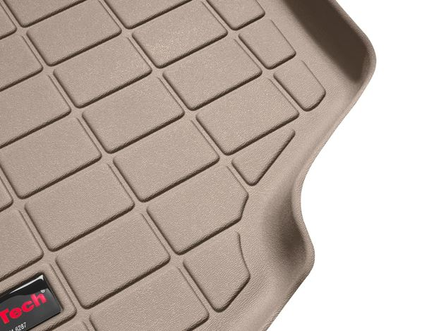 WeatherTech Cargo Mat and Trunk Liner