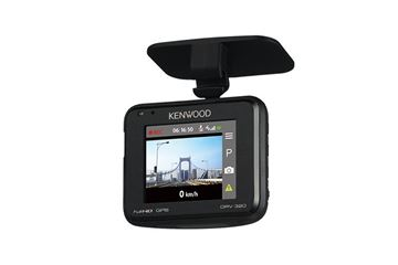 Kenwood DRV-320  Dashboard Camera