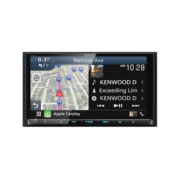 Picture of Kenwood Excelon DNX995S Navigation receiver