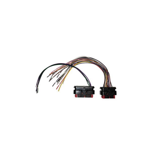 Picture of Replacement Power and Speaker Harnesses for PMX-HD9813